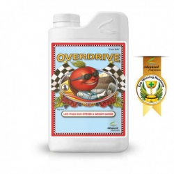 Overdrive 500 ml - Advanced Nutrients