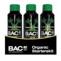 BAC Starterskit organic