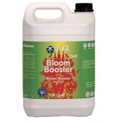 GHE - Terra Aquatica Bloom Booster 5 liter