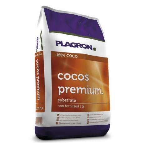 Plagron cocos