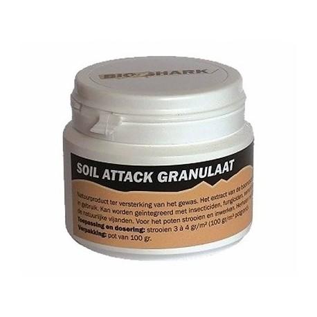 Bioshark Soil Attack Granulaat