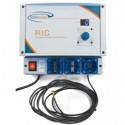 Torin aric 8 ampere digitaal mechanische controller