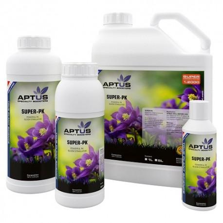 Aptus Super PK Krachtige PK bloeistimulator - Plantenvoeding