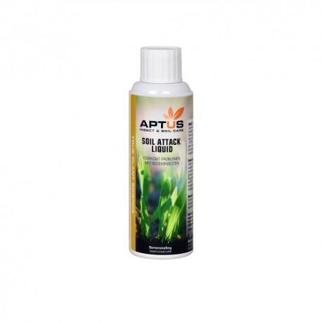 Bio Shark Soil Attack Liquid 100 ml.