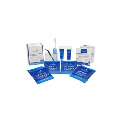Bluelab EC Schoonmaak en calibratie kit