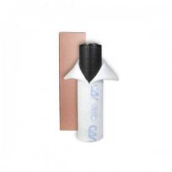 CAN-Lite 425 m3 (kunststof) - 60 cm - excl Flens 100/125