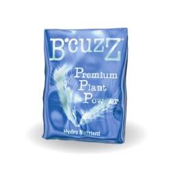 B'cuzz Premium Plant Powder Hydro