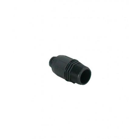 Easy PE koppeling 25 mm. binnendraad