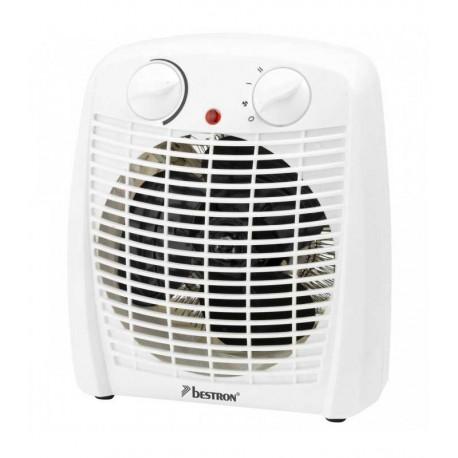 Bestron ventilatorkachel incl thermostaat 2000 watt