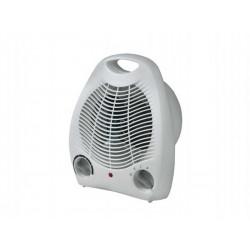 Eurom ventilatorkachel VK2002 incl. thermostaat 1500 watt