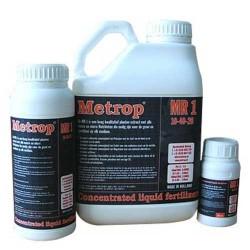 Metrop MR1 250 ml. Groeivoeding