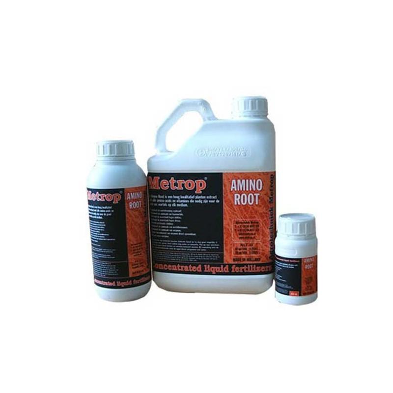 Metrop aminoroot 5 liter de stadstuinshop for Decor 5 5 litre