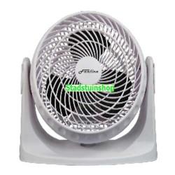 Fanline wand / tafel ventilator 18 cm.