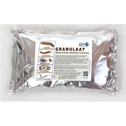 A.R.T.S Granulaat tegen aaltjes, larven en eitjes 1 kg.
