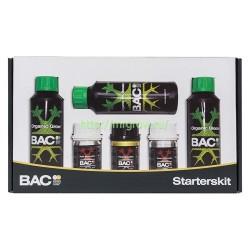 BAC Biologischer Starterskit