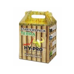 Hy-Pro Starterspakket Terra