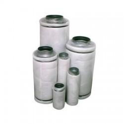 Koolstoffilter Wilco Carbonfilter 250 m3 (flens 100)