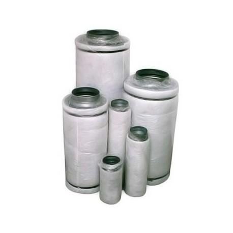 Koolstoffilter Wilco Carbonfilter 250 m3 (flens 125)