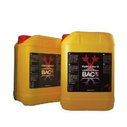BAC Hydro Wüchsphase A+B - 5 liter