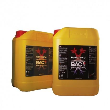BAC Hydro Groei A+B