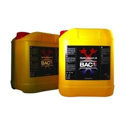 BAC Hydro Blühphase A+B - 5 liter