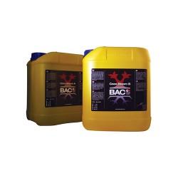 BAC Kokos-Nahrung A+B Blühphase - 1 Liter