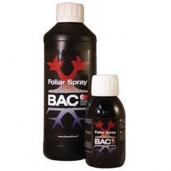 BAC Blattnährstoffe 120 ml